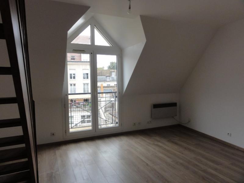 Rental apartment Melun 600€ CC - Picture 2