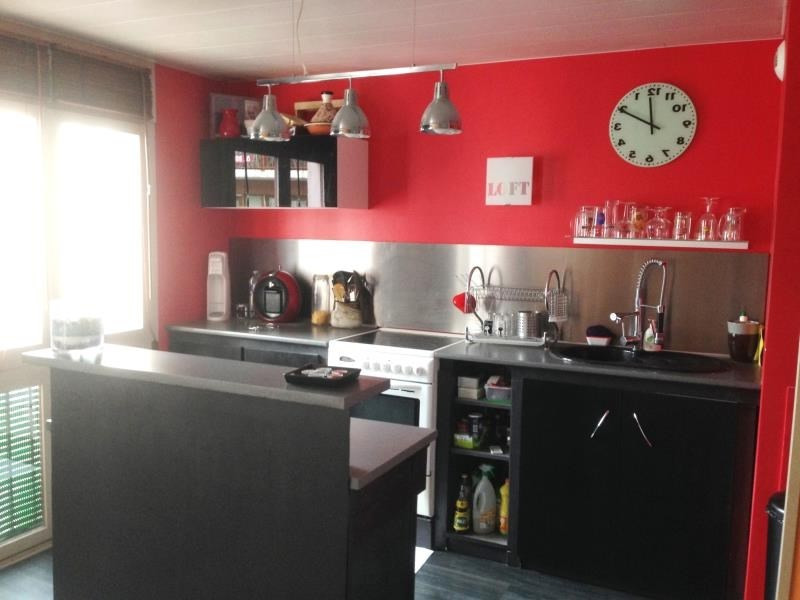 Location appartement St ouen l aumone 802€ CC - Photo 3