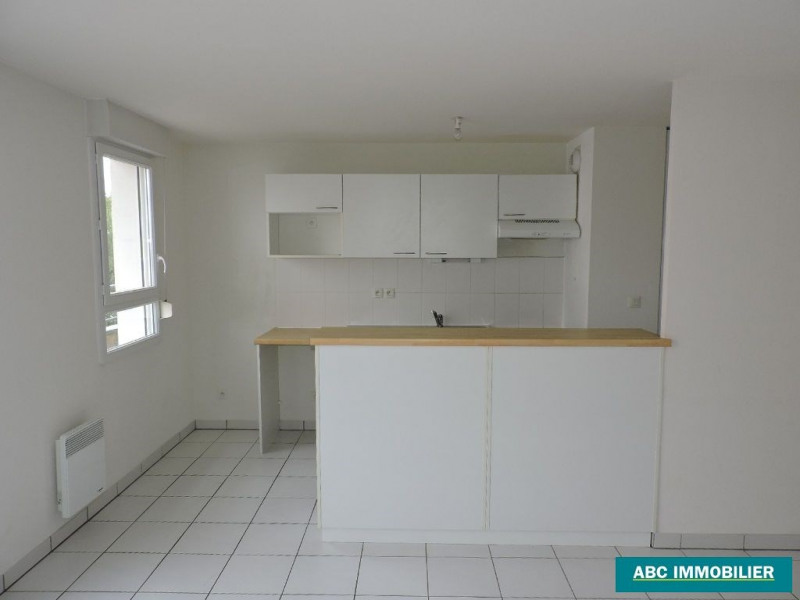 Location appartement Limoges 451€ CC - Photo 4