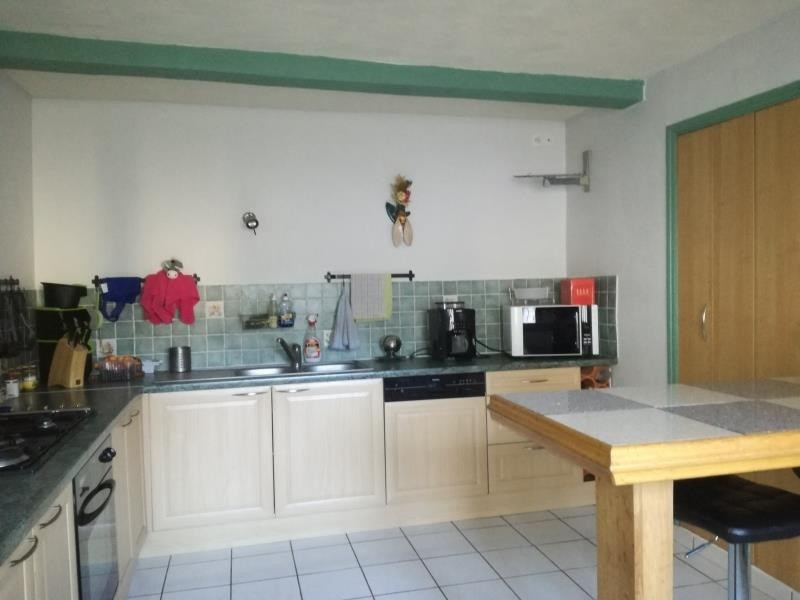 Vente maison / villa Chatonnay 169500€ - Photo 2