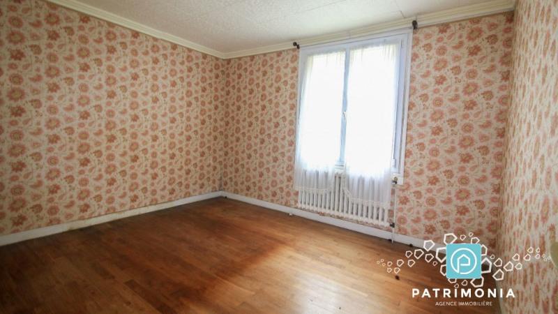 Sale house / villa Moelan sur mer 177650€ - Picture 6