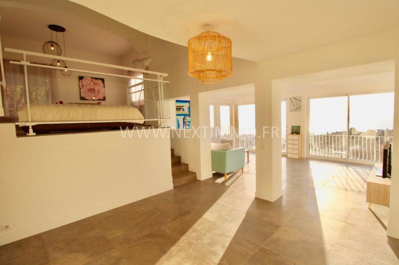 Venta de prestigio  casa Roquebrune-cap-martin 1250000€ - Fotografía 5