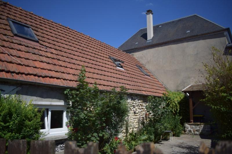 Maison de ville rosny sur seine - 5 pièce (s) - 95 m²