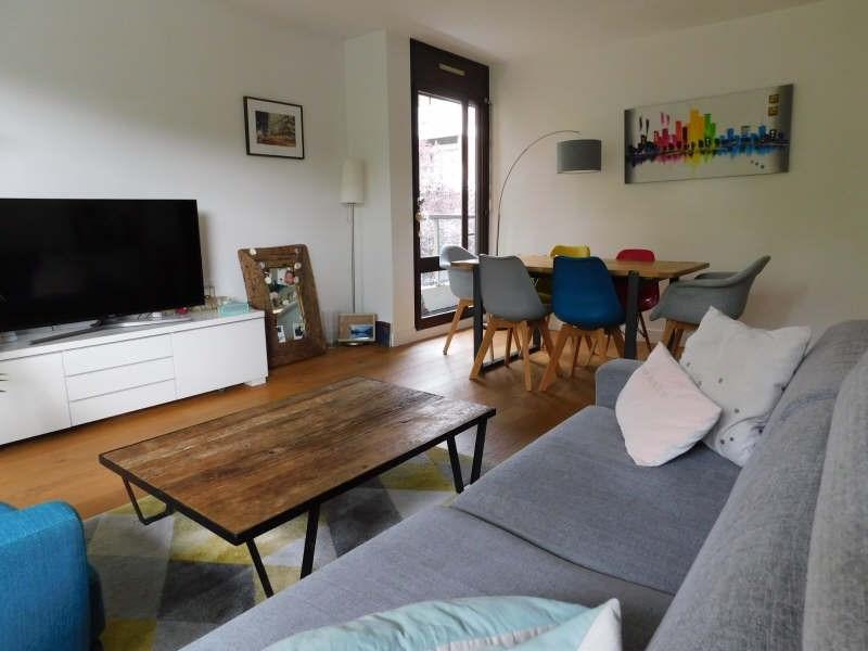 Sale apartment Jouy en josas 385000€ - Picture 2