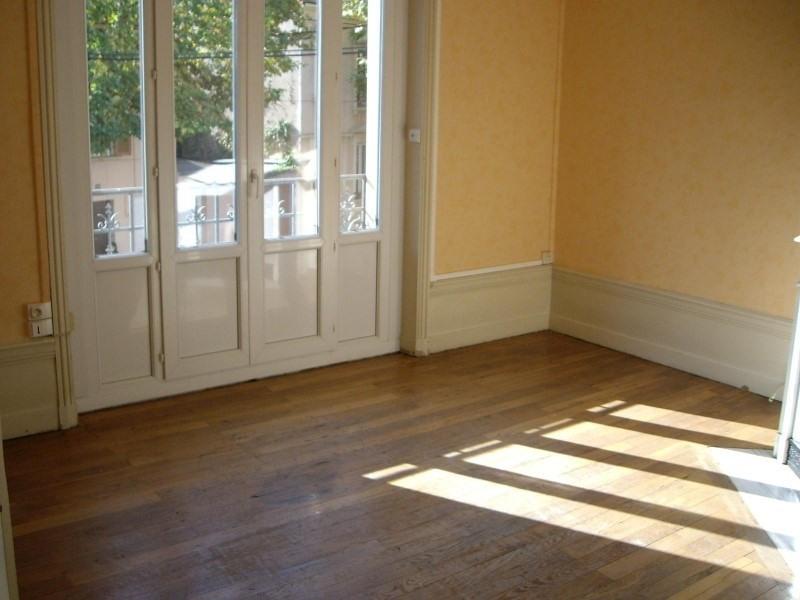 Location appartement Roanne 681€ CC - Photo 4