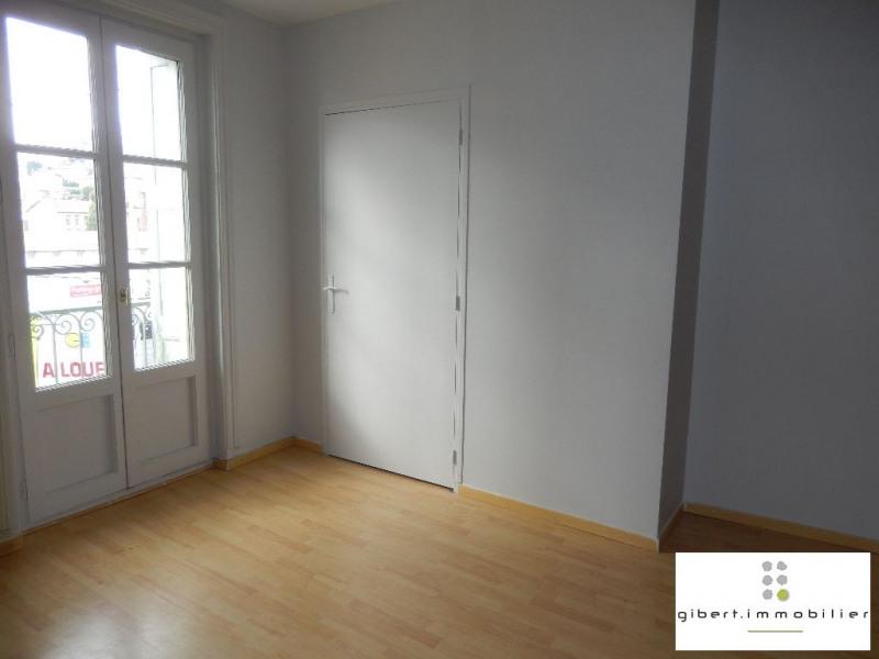 Rental apartment Le puy en velay 485€ CC - Picture 5