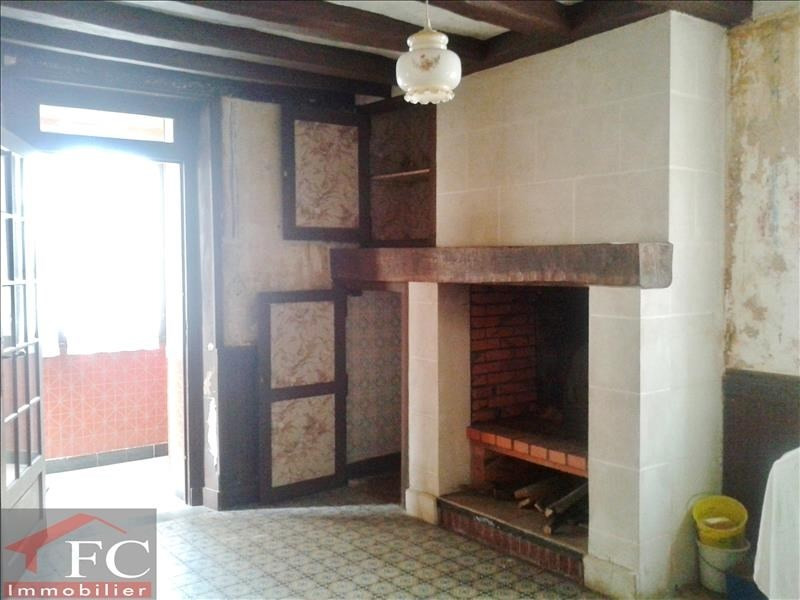 Vente maison / villa Vendome 33 000€ - Photo 2
