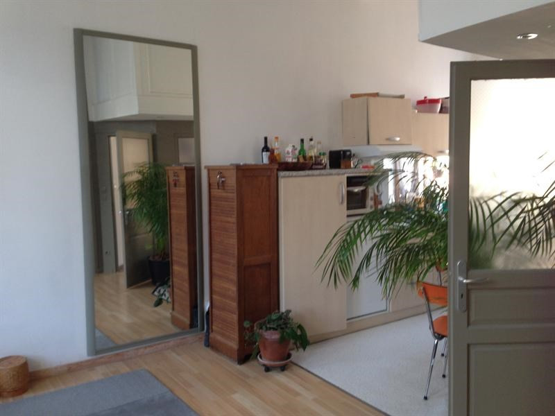 Sale apartment Lille 130 000€ - Picture 1