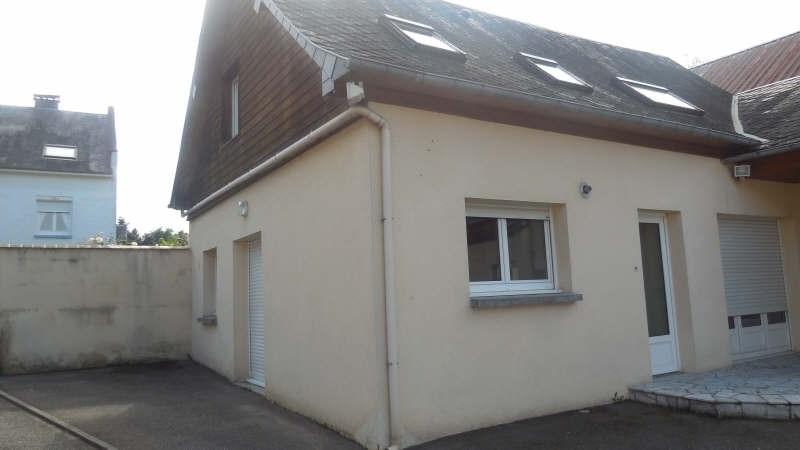 Rental apartment Yvetot 485€ CC - Picture 3