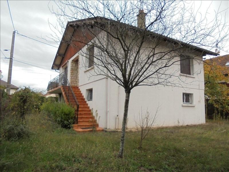 Vente maison / villa Yzeure 144400€ - Photo 3