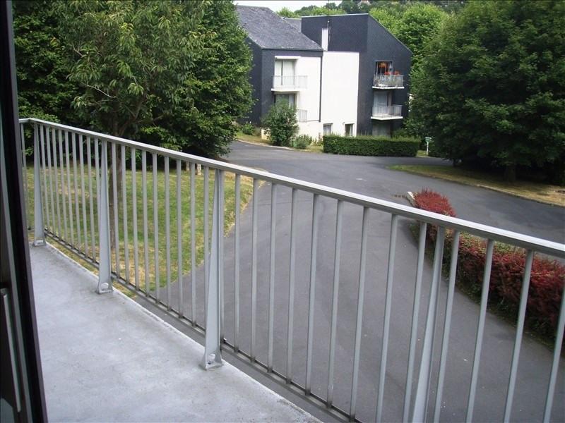 Sale apartment Honfleur 139100€ - Picture 2