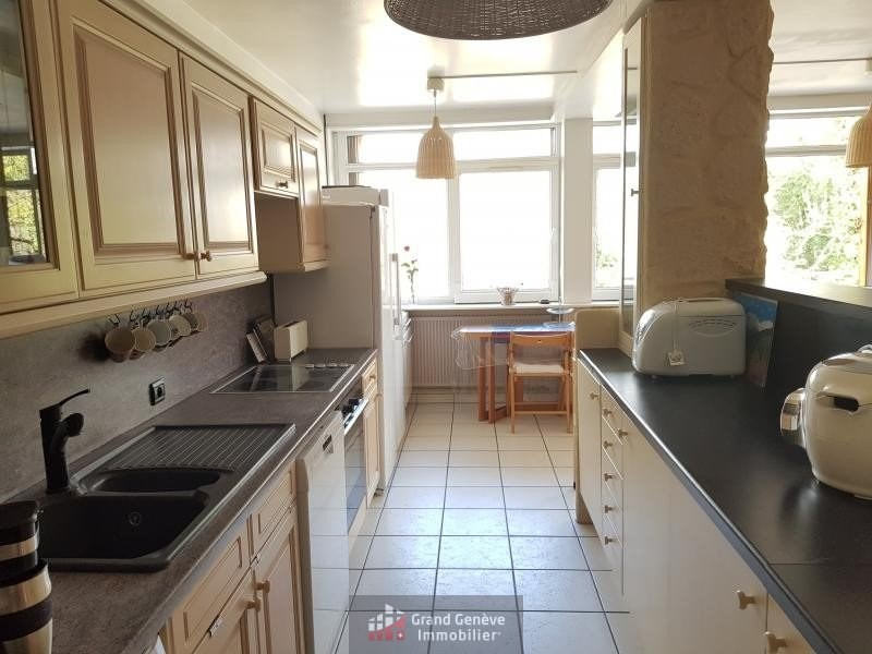 Vente appartement Gaillard 285 000€ - Photo 3
