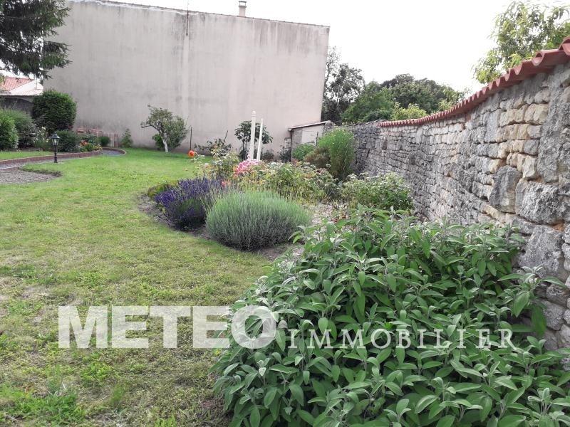 Vente maison / villa Lucon 229000€ - Photo 3