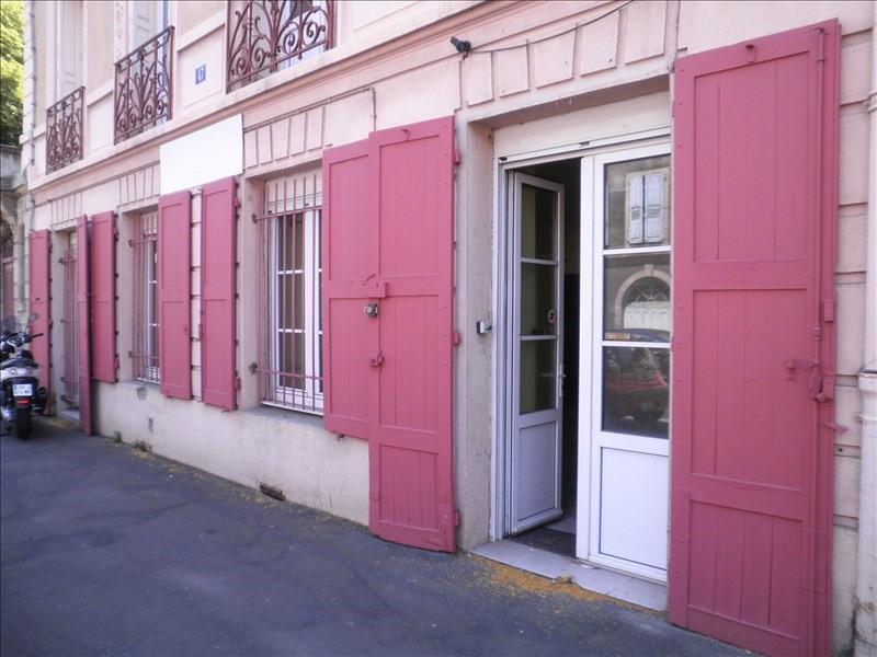 Rental office Le puy en velay 450€ HC - Picture 9