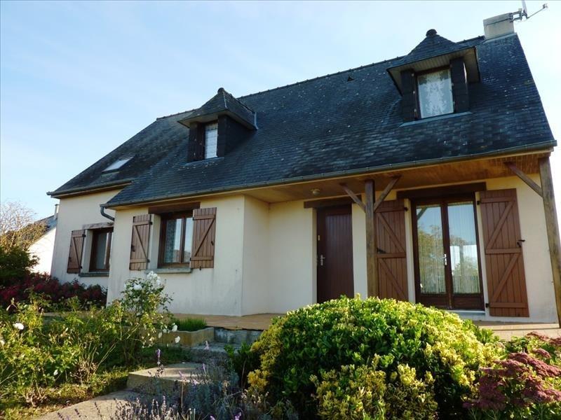 Sale house / villa Les portes du coglais 150800€ - Picture 1