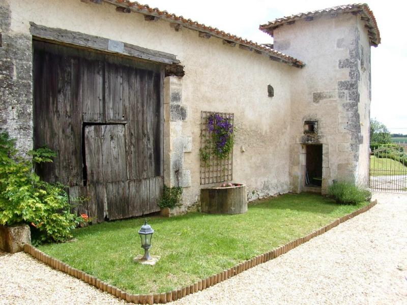 Vente de prestige maison / villa Cherval 574750€ - Photo 15