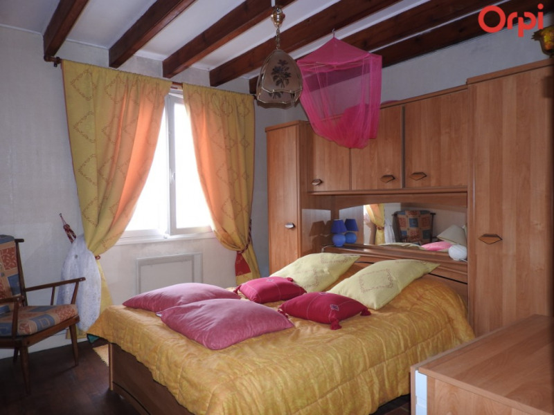Sale house / villa Corme ecluse 149000€ - Picture 5