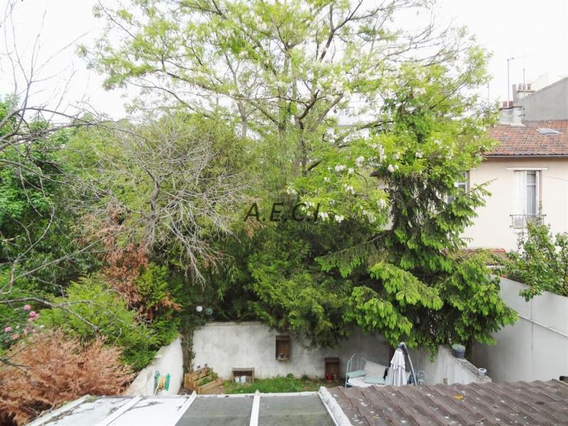 Sale apartment Asnieres sur seine 275000€ - Picture 1