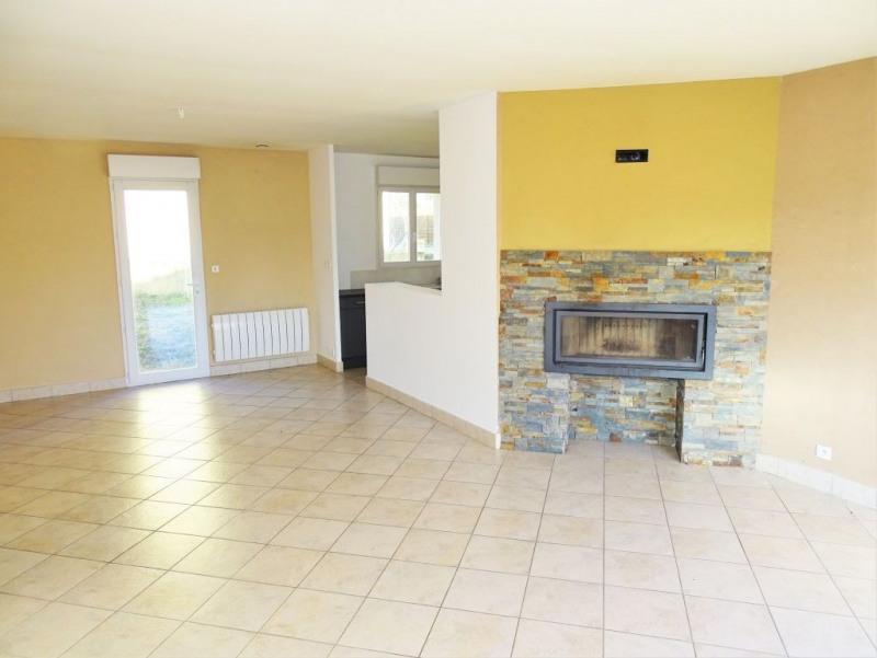 Vente maison / villa Bonneval 125000€ - Photo 2