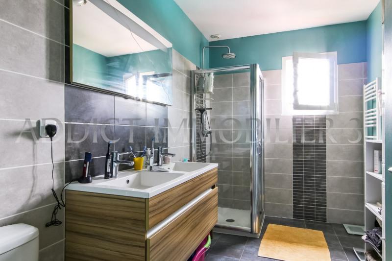 Vente maison / villa Gratentour 289800€ - Photo 8