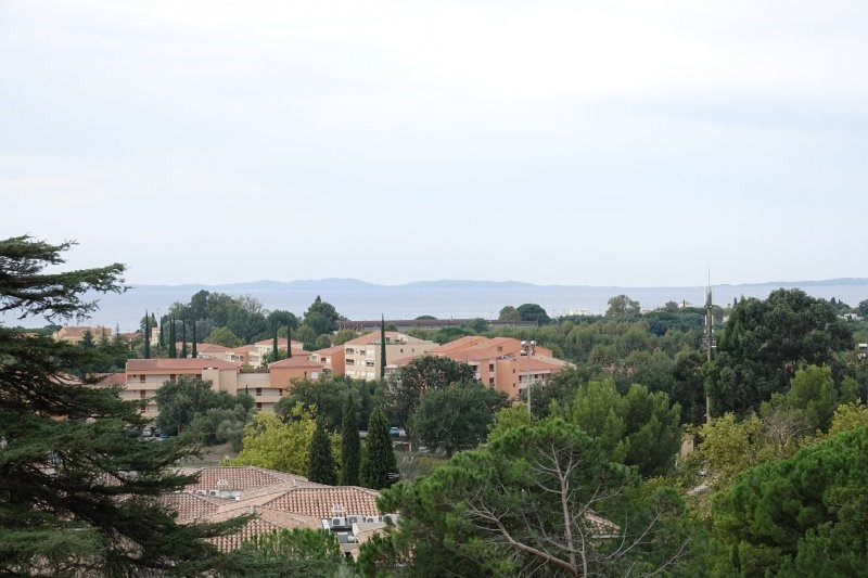 Vente de prestige appartement La londe les maures 602 900€ - Photo 5