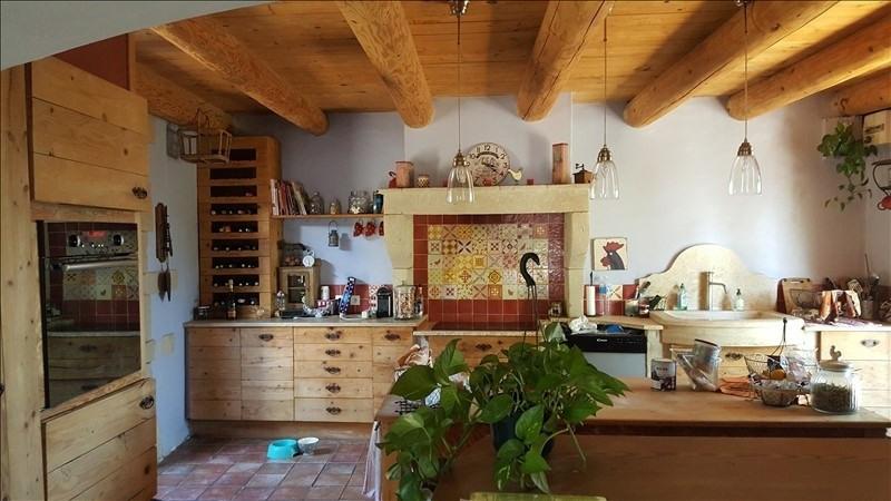Vente maison / villa Vienne 367000€ - Photo 2