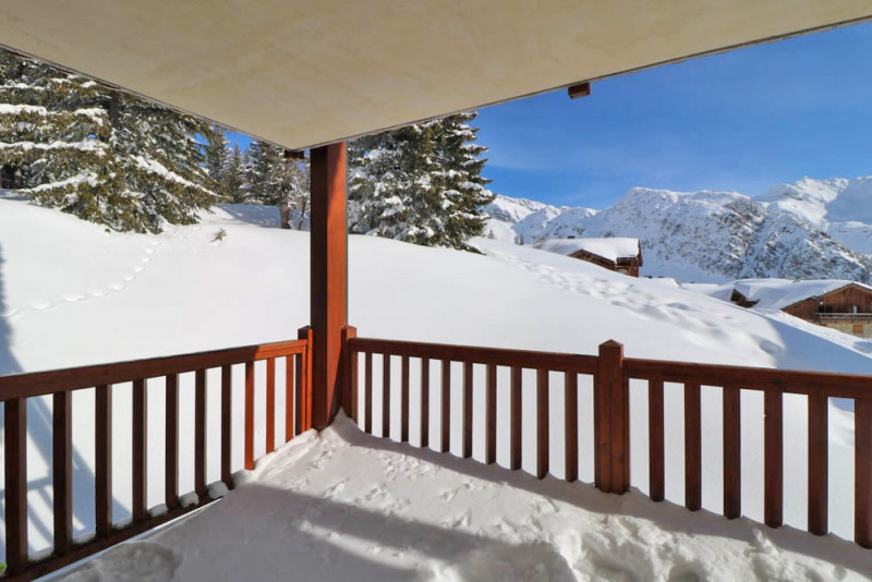 Sale apartment La rosière 150 000€ - Picture 5