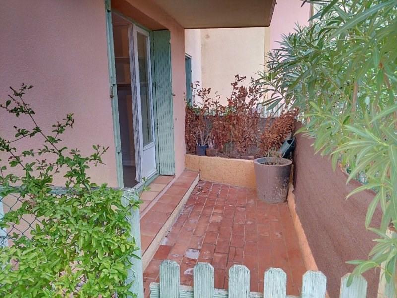 Location appartement St tropez 560€ CC - Photo 1
