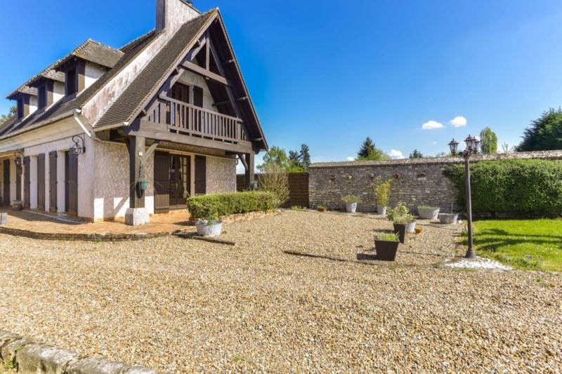 Sale house / villa Bornel 339000€ - Picture 7
