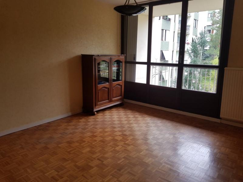 Vente appartement Vienne 126000€ - Photo 2