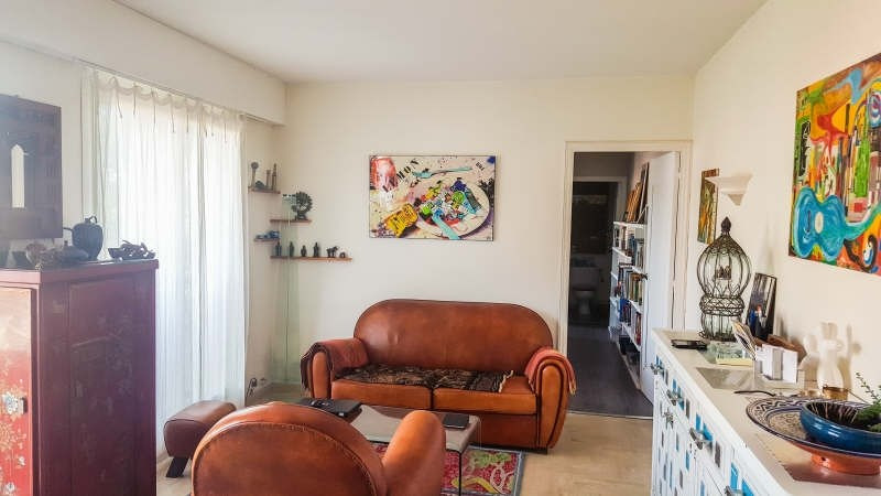 Vente appartement Cannes 280000€ - Photo 3