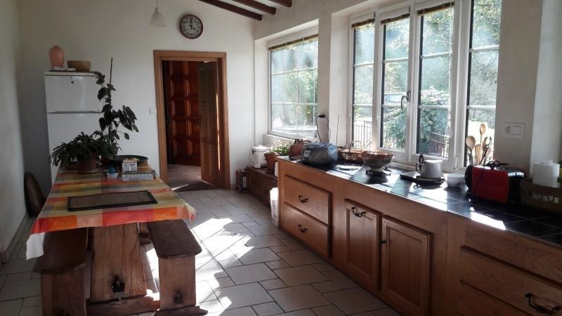 Vente maison / villa Cambounes 213000€ - Photo 4