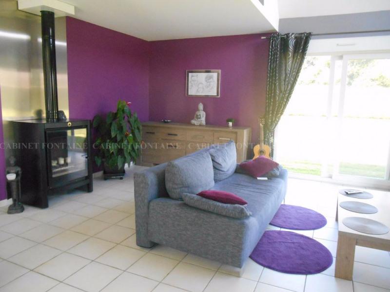 Venta  casa Le hamel 258000€ - Fotografía 2