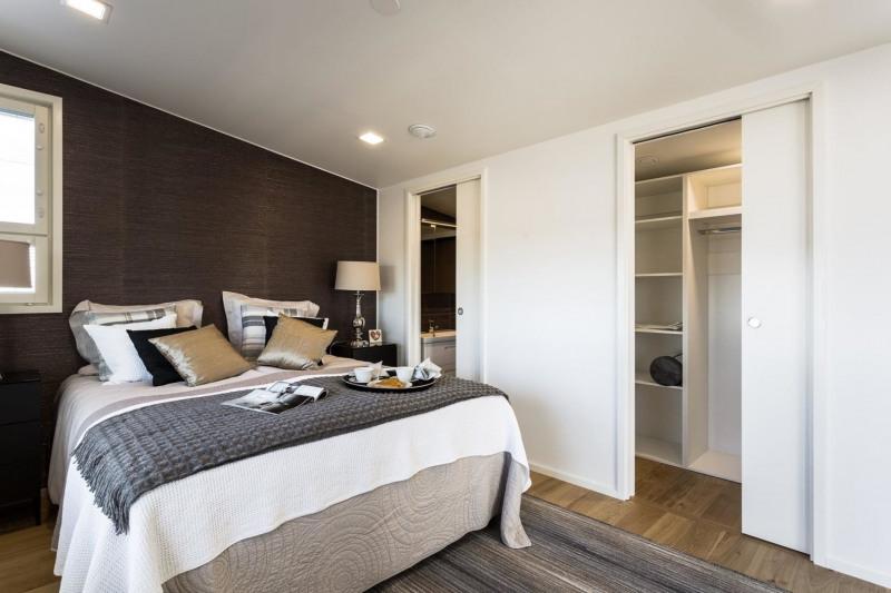 Vente de prestige appartement Issy-les-moulineaux 1062000€ - Photo 3