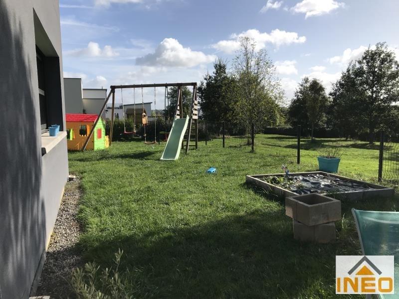 Vente maison / villa Pleumeleuc 380000€ - Photo 10