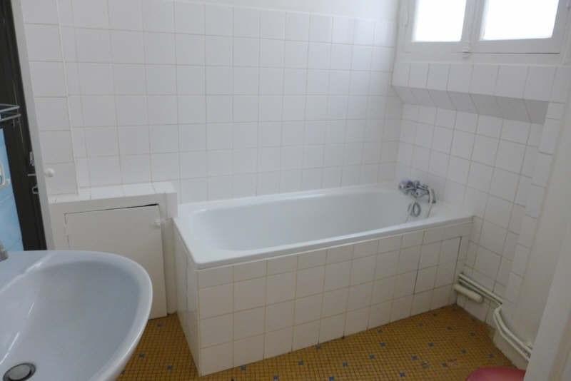 Rental apartment Paris 950€ CC - Picture 6