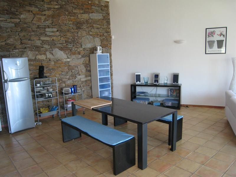 Vacation rental house / villa Cavalaire sur mer 2 800€ - Picture 10