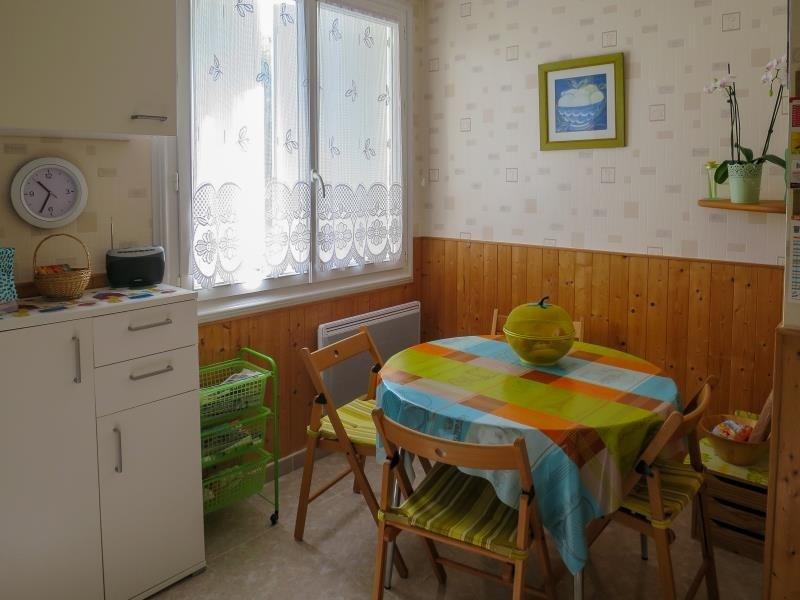 Sale apartment Talmont st hilaire 86400€ - Picture 3