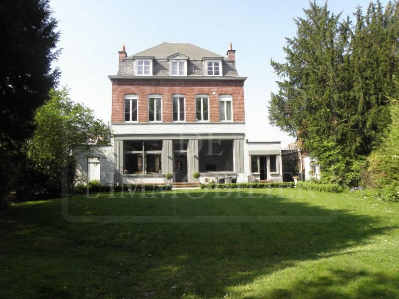 Deluxe sale house / villa Roncq 749000€ - Picture 14