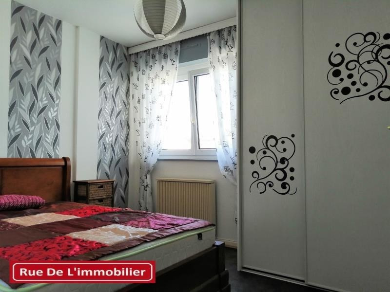Sale apartment Gundershoffen 125 000€ - Picture 5