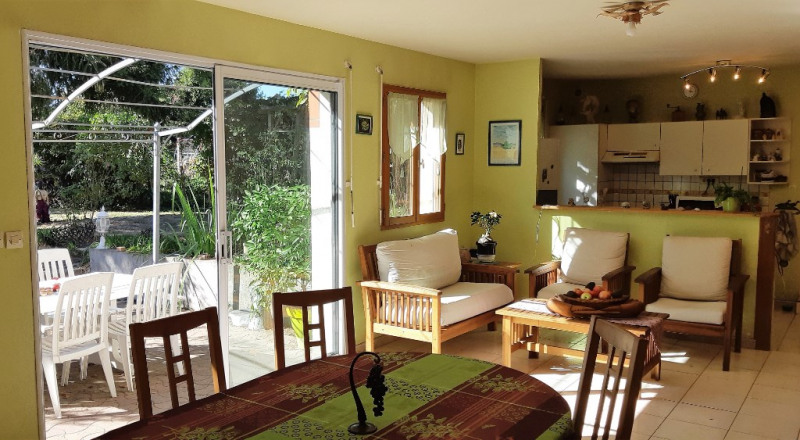 Vente maison / villa Morangis 428000€ - Photo 5
