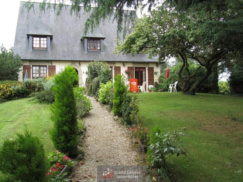 Sale house / villa La richardais 298000€ - Picture 4