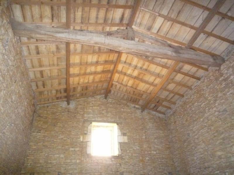 Vente maison / villa La chapelle baton 64800€ - Photo 3