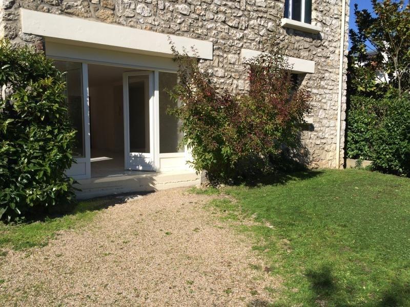 Rental apartment Villennes sur seine 1387€ CC - Picture 1