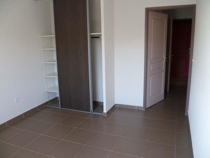 Location appartement Sete 658€ CC - Photo 3