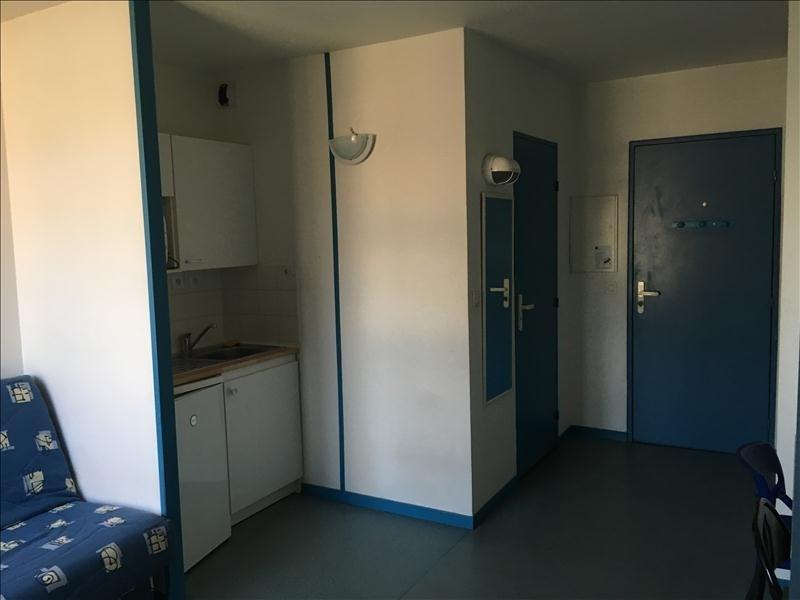 Location appartement Toulon 470€ CC - Photo 5