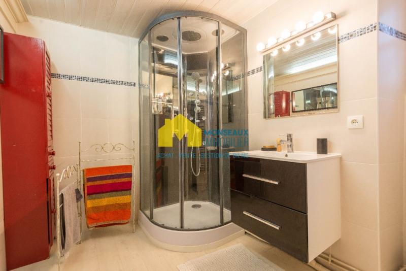 Vente maison / villa Montlhery 280000€ - Photo 3