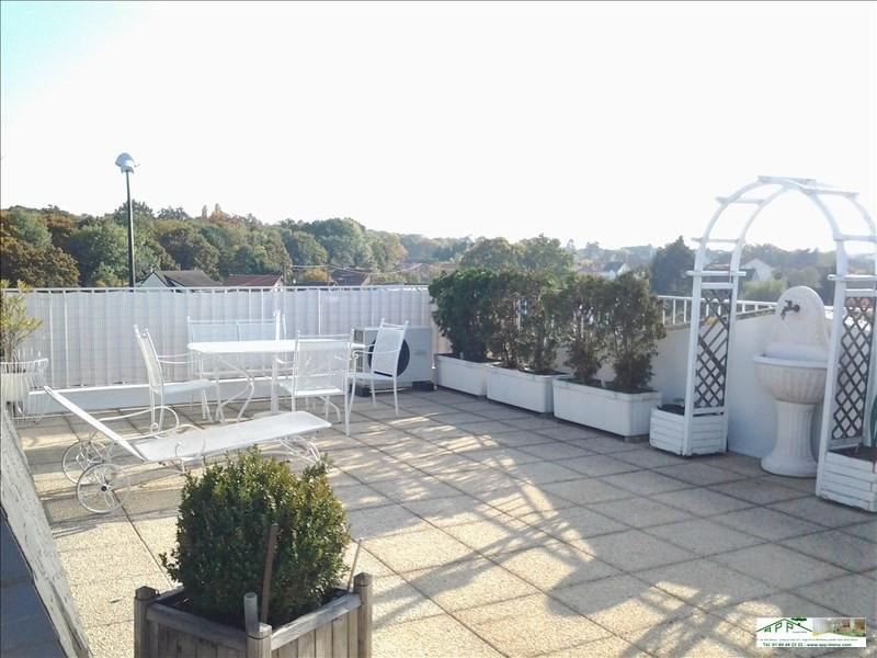 Sale apartment Vigneux sur seine 238000€ - Picture 5