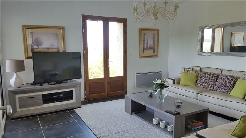 Sale house / villa Dunes 299000€ - Picture 6