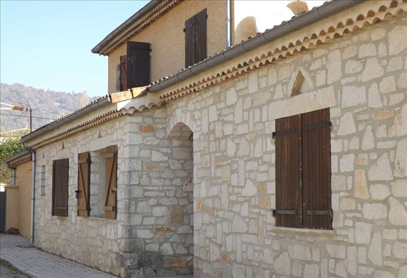 Revenda casa Vallon pont d arc 242000€ - Fotografia 3